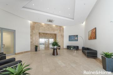 Recently Sold 1502/106 Denham Street, Townsville City, 4810, Queensland