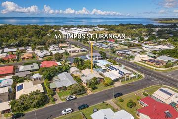 Recently Sold 44 Limpus Street, Urangan, 4655, Queensland