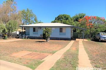 Recently Sold 86 Mills Avenue, Moranbah, 4744, Queensland