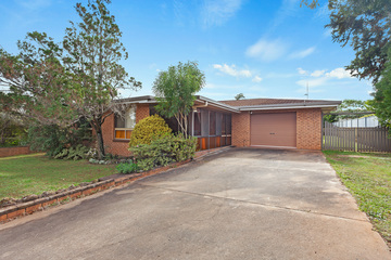 Recently Sold 25 Friend Street, Harristown, 4350, Queensland