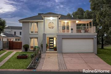 Recently Sold 3 Gallery Place, Sanctuary Lakes, 3030, Victoria