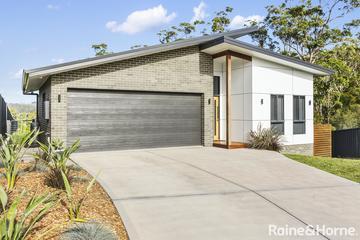 Recently Sold 65 Mulloway Circuit, Merimbula, 2548, New South Wales