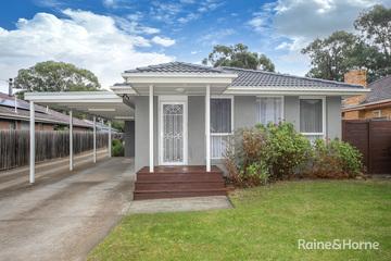 Recently Sold 1/494 Elizabeth Drive, Sunbury, 3429, Victoria