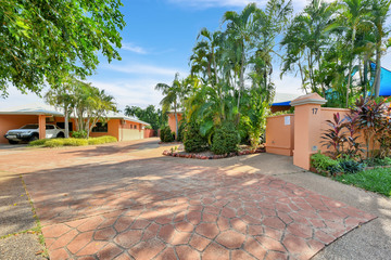 Recently Sold 2/17 Sovereign Circuit, Coconut Grove, 0810, Northern Territory