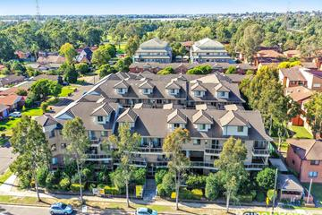 Recently Sold 15/14-20 Parkes Avenue, Werrington, 2747, New South Wales