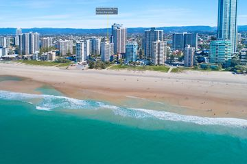 Recently Sold 18/4-6 Northcliffe Terrace, Surfers Paradise, 4217, Queensland