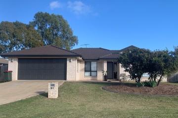 Recently Sold 51 PARKSIDE DRIVE, Kingaroy, 4610, Queensland