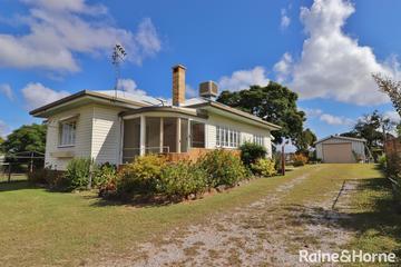 Recently Sold 39 Perkins Street, Murgon, 4605, Queensland