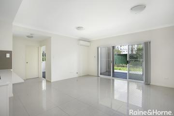Recently Sold 6/24 Smythe Street, Merrylands, 2160, New South Wales
