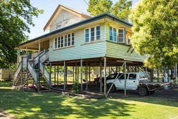 Recently Sold 42 BURROWES STREET, Surat, 4417, Queensland
