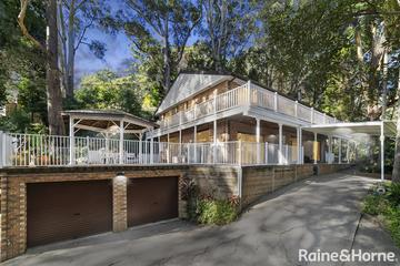 Recently Sold 43 Domville Road, Otford, 2508, New South Wales