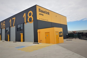 Recently Sold Unit 18/20 Technology Drive, Appin, 2560, New South Wales