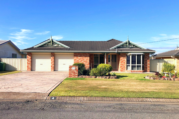 Recently Sold 4 Hall Street, Heddon Greta, 2321, New South Wales