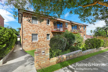 Recently Sold 7/82 Cronulla Street, Carlton, 2218, New South Wales