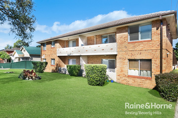 Recently Sold 9/58-60 Myers Street, Roselands, 2196, New South Wales