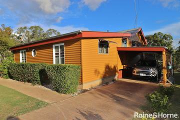 Recently Sold 268 Beitzel Road, South Nanango, 4615, Queensland