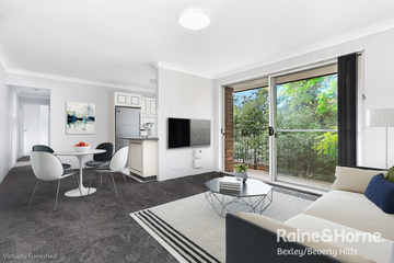 Recently Sold 5/28 Henley Road, Homebush West, 2140, New South Wales