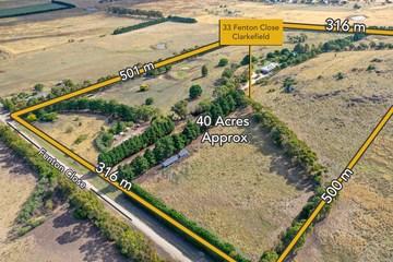 Recently Sold 33 Fenton Close, Clarkefield, 3430, Victoria
