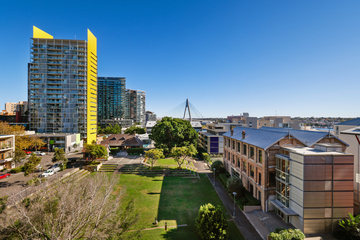 Recently Sold 1102/66 Bowman Street, Pyrmont, 2009, New South Wales