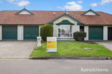 Recently Sold 23A Blaby Road, Morphett Vale, 5162, South Australia