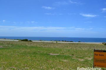 Recently Sold Lot 83 Ibis Court, Point Boston, 5607, South Australia