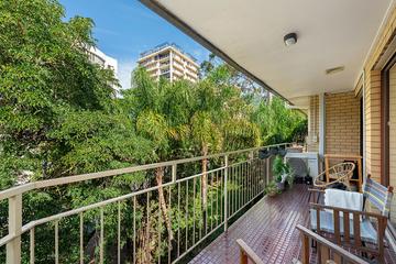 Recently Sold 14/17 Dunmore Terrace, Auchenflower, 4066, Queensland