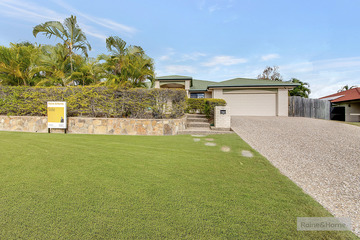 Recently Sold 32 Springfield Drive, Norman Gardens, 4701, Queensland