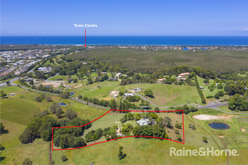 Recently Sold 943 Pottsville Road, Cudgera Creek, 2484, New South Wales