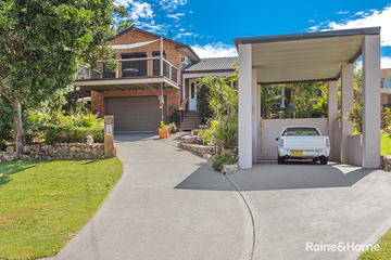 Recently Sold 22 Bentham Place, Anna Bay, 2316, New South Wales