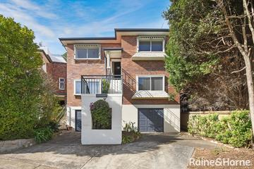 Recently Sold 2/54 Musgrave Street, Mosman, 2088, New South Wales
