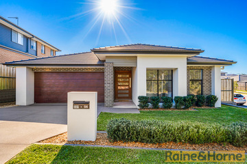 Recently Sold 56 Solstice Street, Box Hill, 2765, New South Wales
