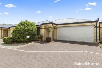 Recently Sold 3/9 Gladstone Road, Armadale, 6112, Western Australia
