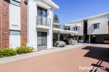 Recently Sold 12/148 Wharf Street, Cannington, 6107, Western Australia