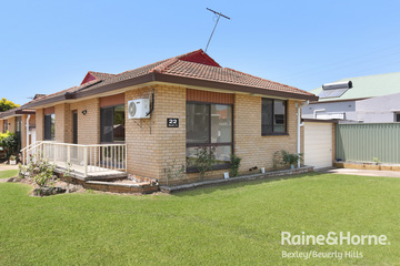 Recently Sold 1/22 Haig Street, Bexley, 2207, New South Wales