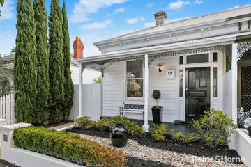 Recently Sold 17 James Street, Williamstown, 3016, Victoria