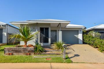 Recently Sold 11 Kangaroo Street, Zuccoli, 0832, Northern Territory