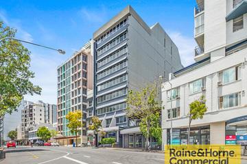Recently Sold 16/131 Leichhardt Street, Spring Hill, 4000, Queensland