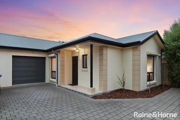 Recently Sold 3/39 Tennyson Street, Kurralta Park, 5037, South Australia
