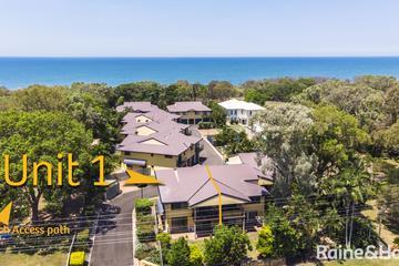 Recently Sold 1/162 Sylvan Drive, Moore Park Beach, 4670, Queensland