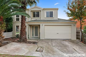 Recently Sold 46 Volantis Crescent, Roxburgh Park, 3064, Victoria