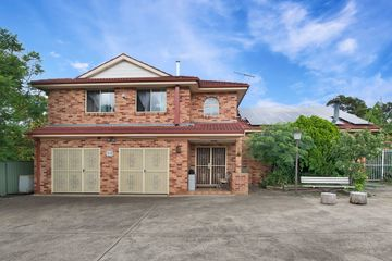 Recently Sold 134A Boronia Rd, Greenacre, 2190, New South Wales