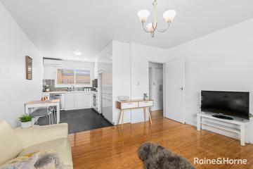 Recently Sold 5/205 Mason Street, Newport, 3015, Victoria