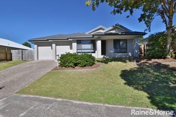 Recently Sold 12 Orchard Crescent, Springfield Lakes, 4300, Queensland