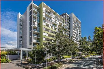 Recently Sold 7011/7 Parkland Boulevard, Brisbane City, 4000, Queensland