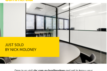 Recently Sold 102/44 Miller Street, North Sydney, 2060, New South Wales