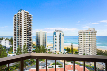 Recently Sold 1304/5 Enderley Ave, Surfers Paradise, 4217, Queensland