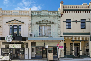 Recently Sold 111 Crystal Street, Petersham, 2049, New South Wales