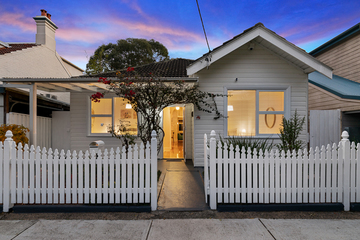 Recently Sold 92 Francis Street, Leichhardt, 2040, New South Wales