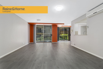 Recently Sold 61/33-39 Lachlan Street, Liverpool, 2170, New South Wales