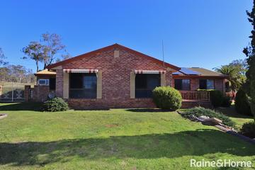 Recently Sold 14565 D'Aguilar Highway, Nanango, 4615, Queensland